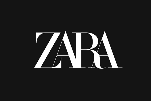 Sales Assistant - Zara