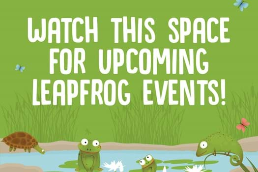 LEAPFROG EVENTS